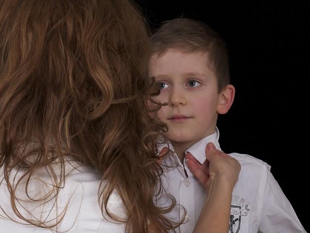 CPIU Abuso sexual infantil como prevenirlo 3 - Abuso sexual infantil: Enseña a tus hijos a reconocer los signos