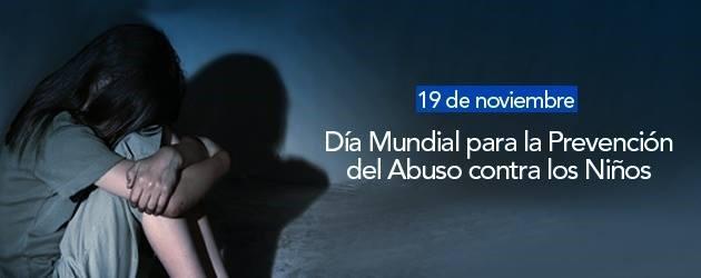 CPIU Jornadas contra el abuso infantil 1 - Primer encuentro nacional para los derechos de niñas, niños y adolescentes