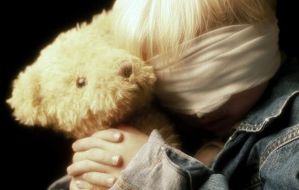 CPIU Jornadas contra el abuso infantil 2 - Primer encuentro nacional para los derechos de niñas, niños y adolescentes