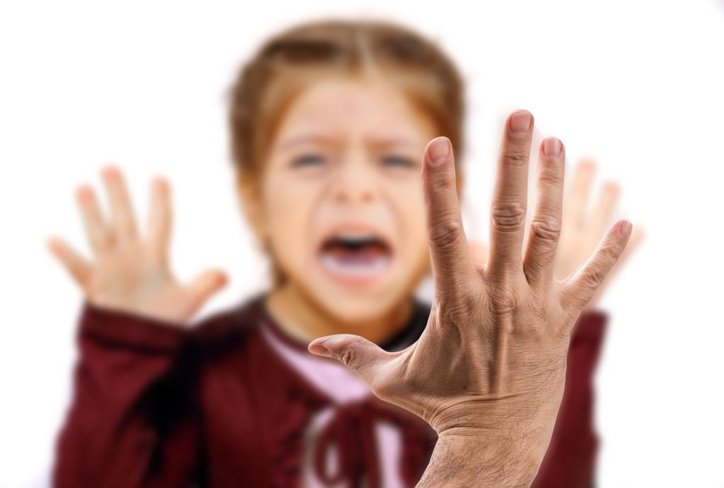CPIU Niños revictimizados 4 1024x690 - Niños abusados son revictimizados durante la búsqueda de justicia