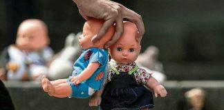 El abuso sexual a un menor relatado por su madre1