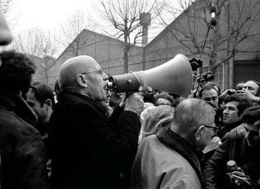 Pedofilia- Cancelar o no cancelar a Foucault66